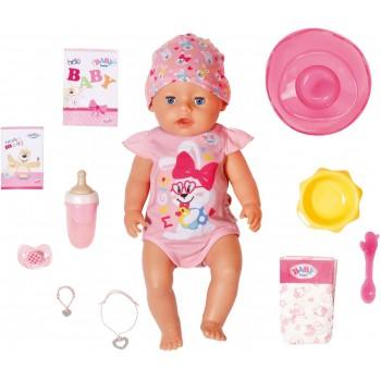 Кукла Baby Born Волшебная малышка 827956