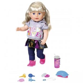 Кукла Baby Born Сестричка модница 824603