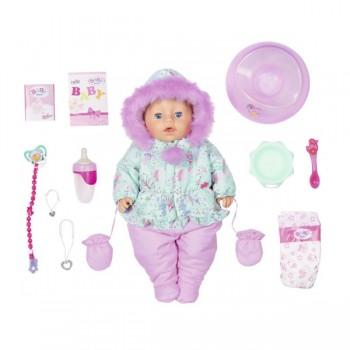 Кукла Baby Born Зимняя красавица 827529