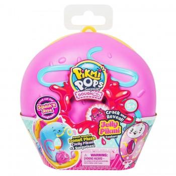 Набор-сюрприз Pikmi Pops Плюшевый Пончик